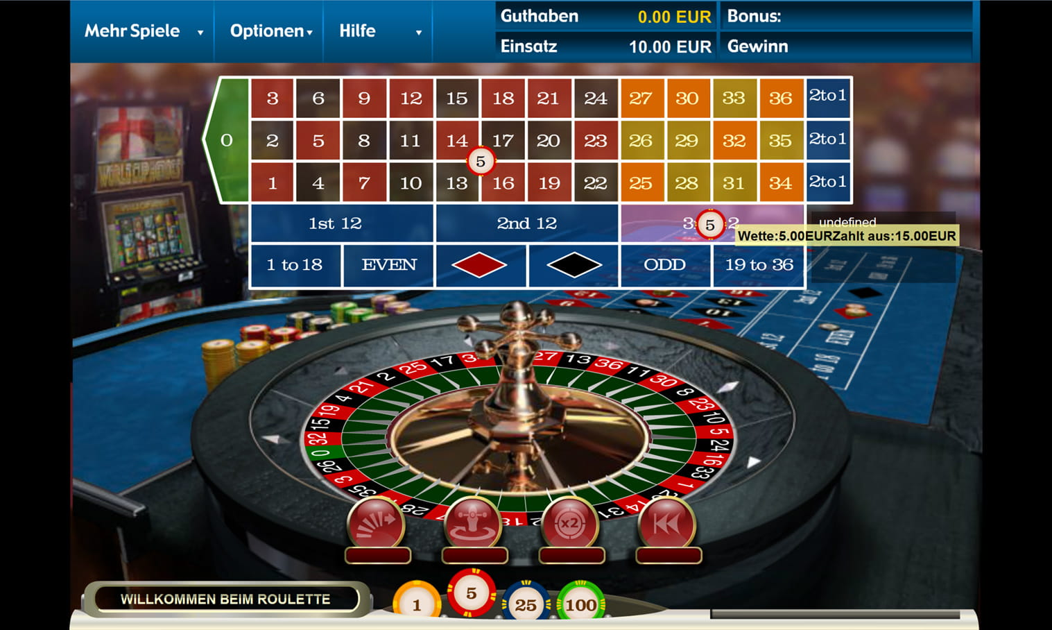 online casino william hill casino in deutschland