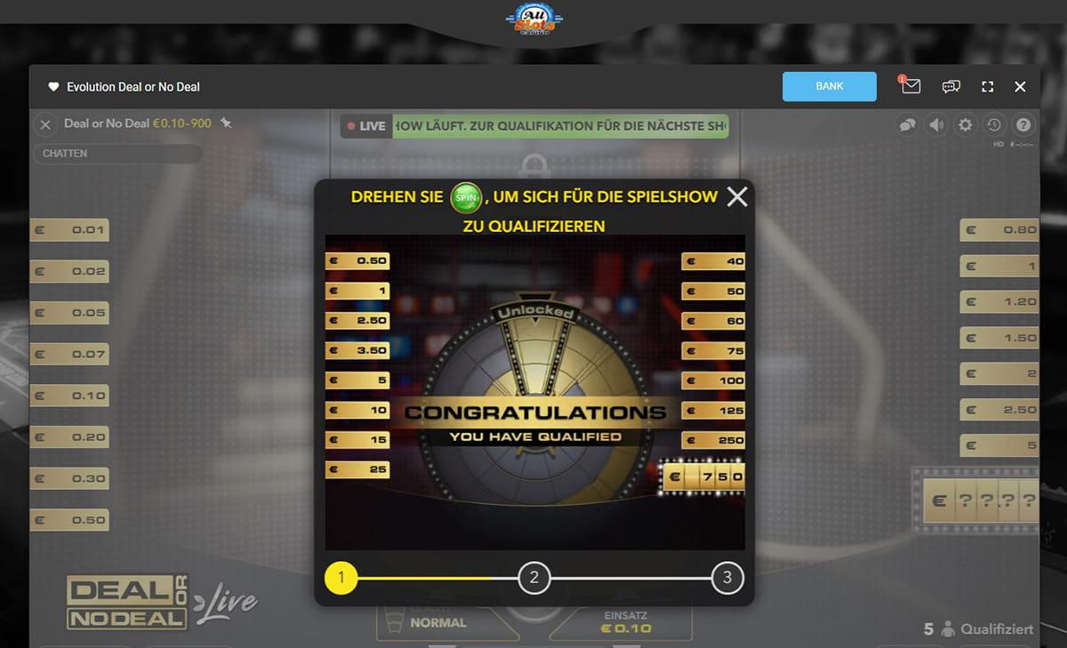 All Slot Casino Erfahrungen