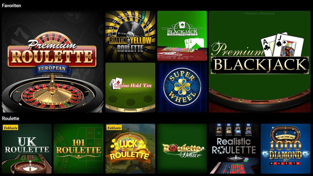 Bwin Casino Erfahrungen