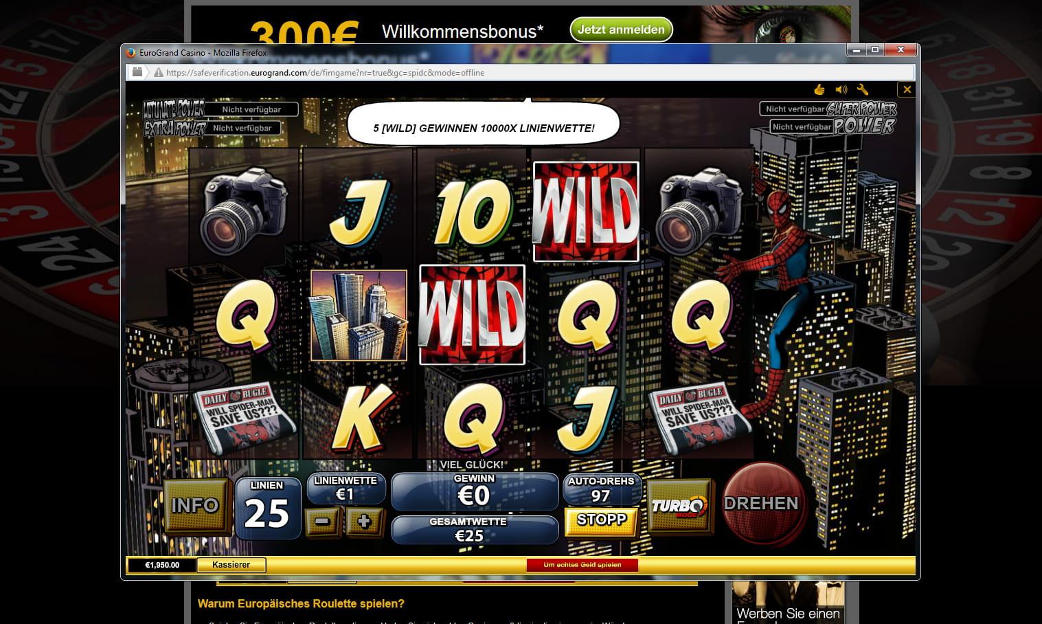 mr green minimum auszahlung casino