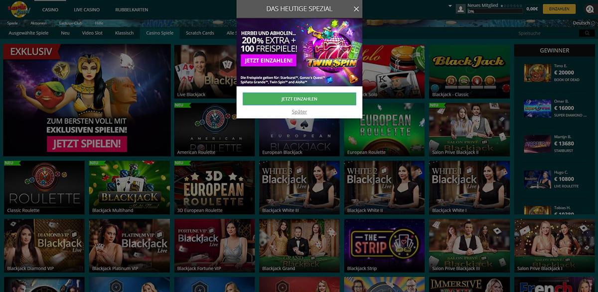 Die Besten Casino Slots - Echtgeld Spielautomaten In Г–sterreich