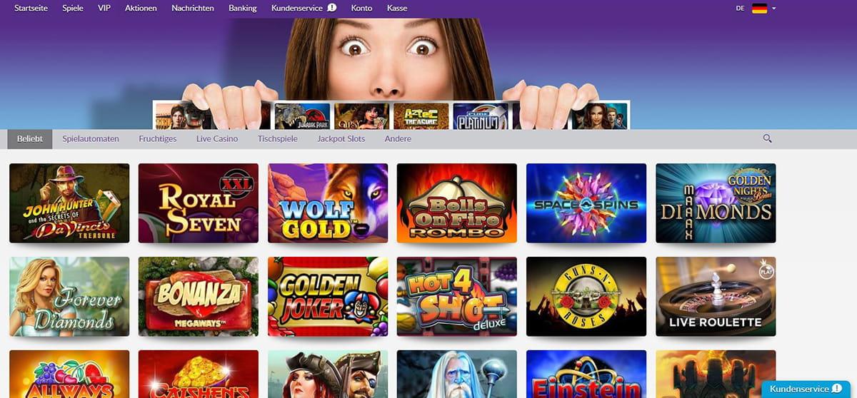 Omni Casino Erfahrungen