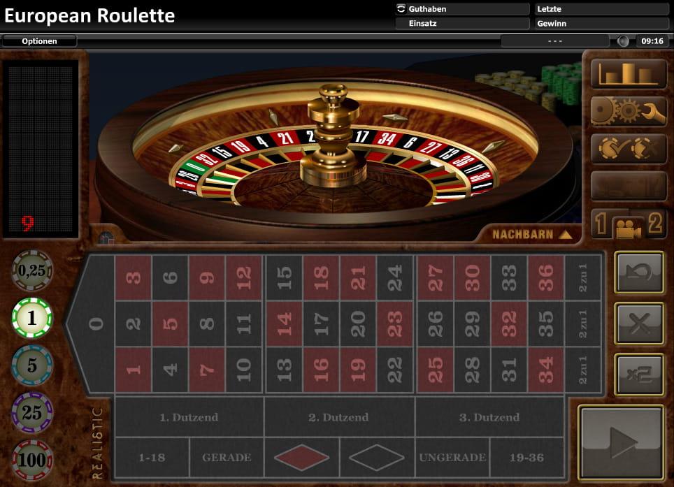 Betvictor Casino Erfahrungen
