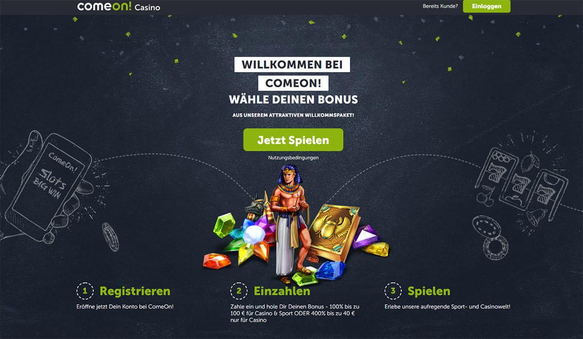 größte online casino deutschland