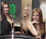 Echte live casino Spiele