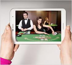 online casino für smartphone