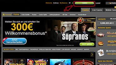 paysafecard online casino einzahlen